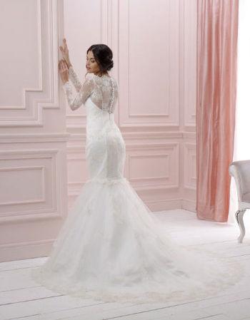 Diadème - Galerie photos - Robes de mariée